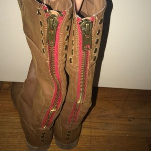 Steve Madden womens winter boots!